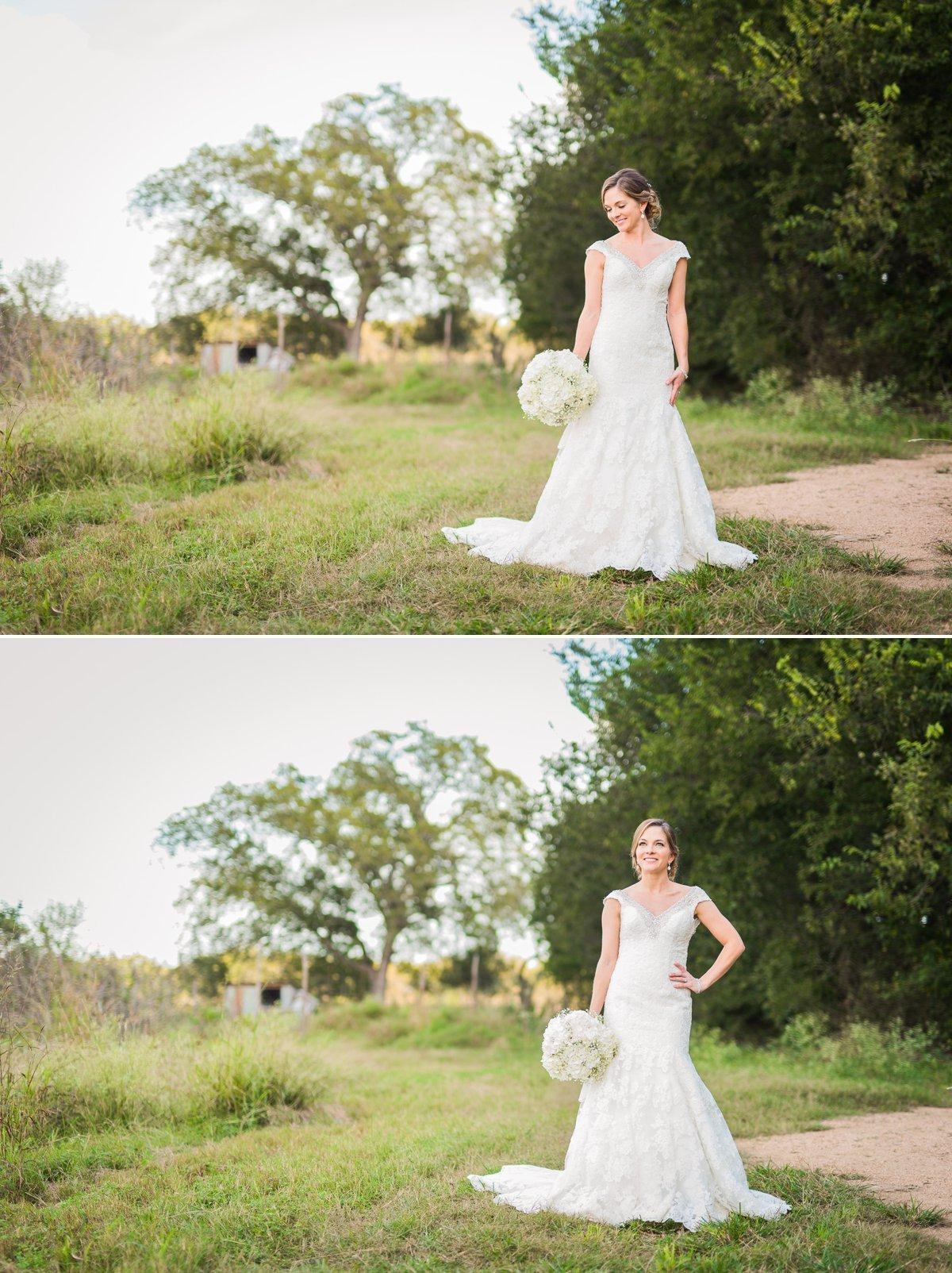 Montesino Ranch Wedding Bridals