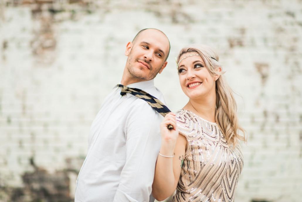 Unique Houston Engagement and Wedding Photography