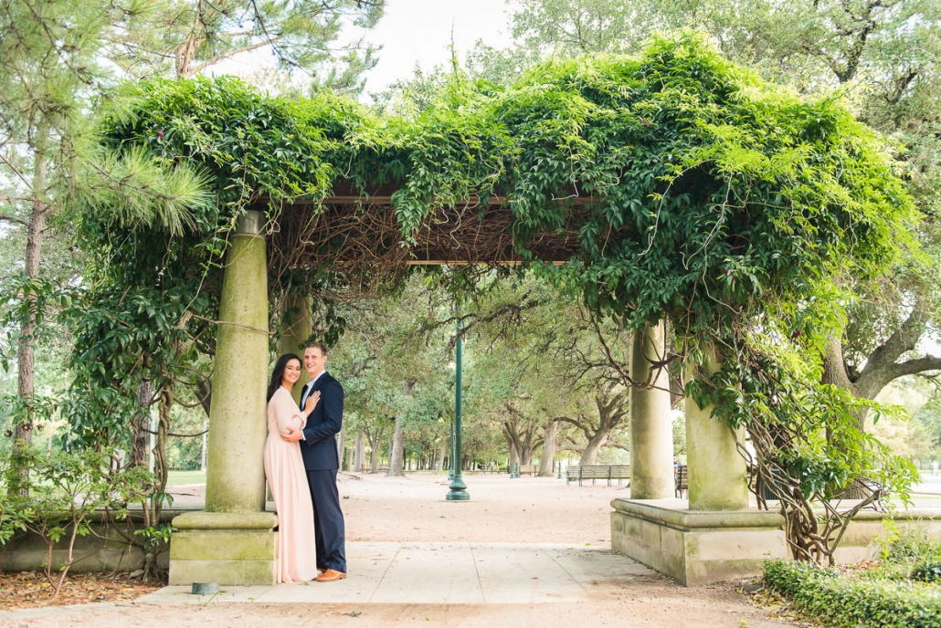 Classic Houston Engagement and Wedding Photography