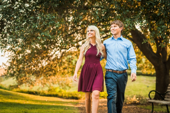 Vibrant Houston Engagement and Wedding Photography