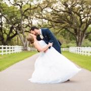 Magnolia Manor Wedding Bride and Groom