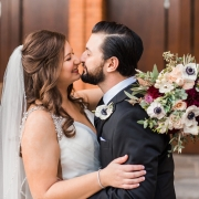 Sharon & Zach's Hotel Zaza Wedding in Houston