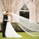 Emily & Mauri's Briscoe Manor Wedding
